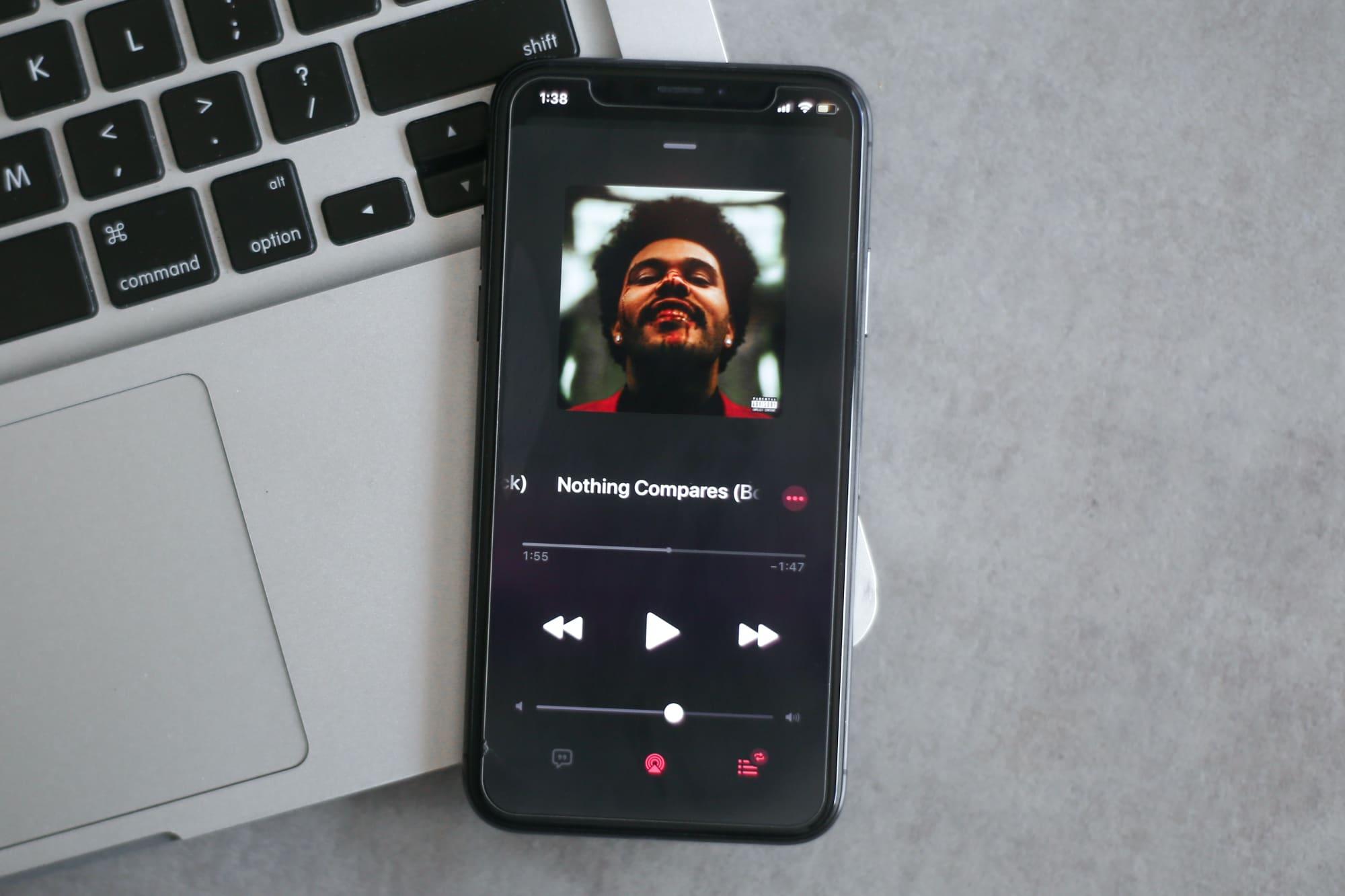 Apple Music платит один цент за стрим каждой песни. Это вдвое больше, чем Spotify