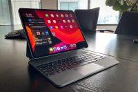 Bloomberg: Apple представит новый iPad Pro в конце апреля