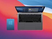 Как отформатировать флешку в NTFS на Mac