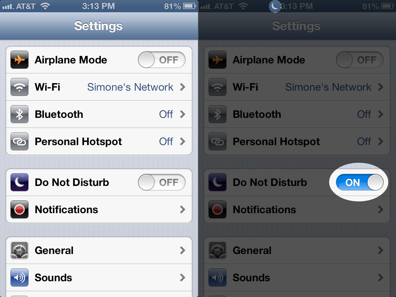 Кажется, Apple случайно показала дизайн настроек в iOS 15