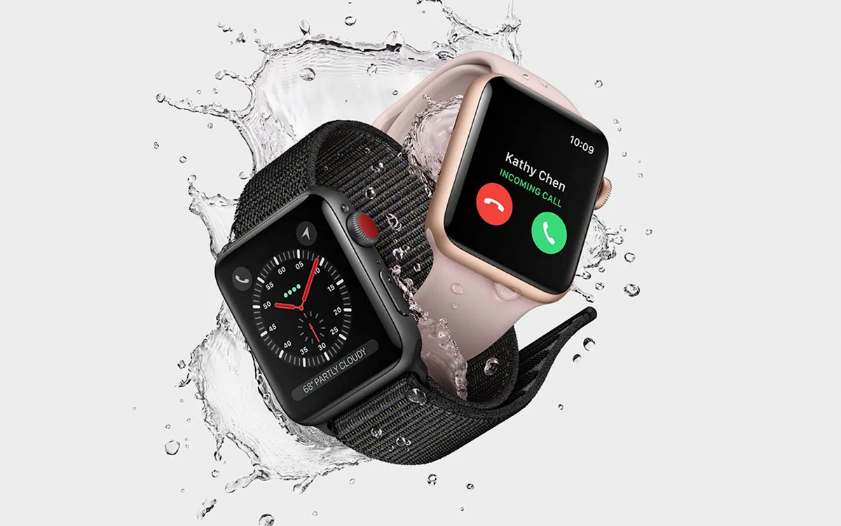 iOS 14.6 предлагает сбросить Apple Watch Series 3 перед обновлением, потому что часам не хватает памяти