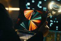 Тесты: новый iPad Pro с M1 в два раза быстрее предыдущего поколения планшетов и некоторых MacBook