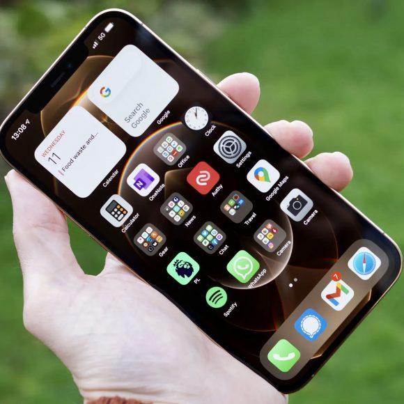3 проблемы с моим iPhone 12 Pro Max