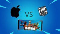 Суд Epic Games и Apple начался с детей, кричащих «свободу Fortnite». Их долго не могли успокоить