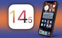 Вышла iOS 14.5.1. Что нового