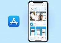 Apple решила добавить рекламу в App Store после того, как Google сделала то же самое в Play Маркете
