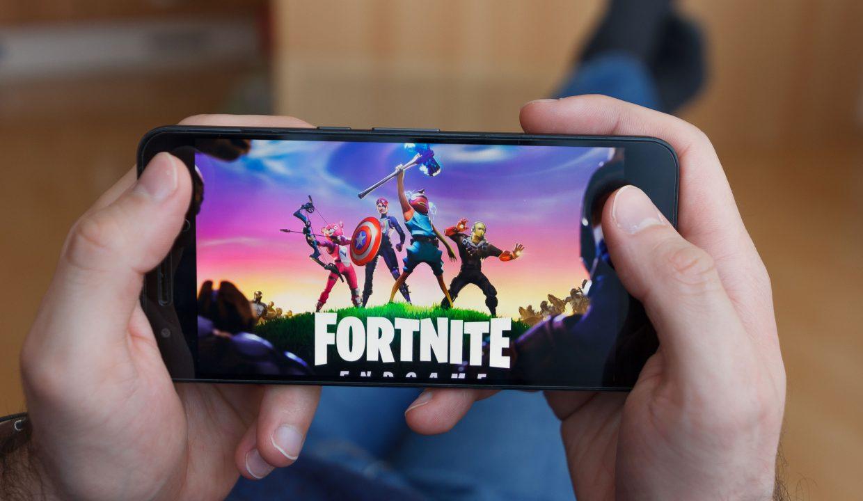 Fortnite может вернуться на iOS в октябре благодаря сервису GeForce NOW