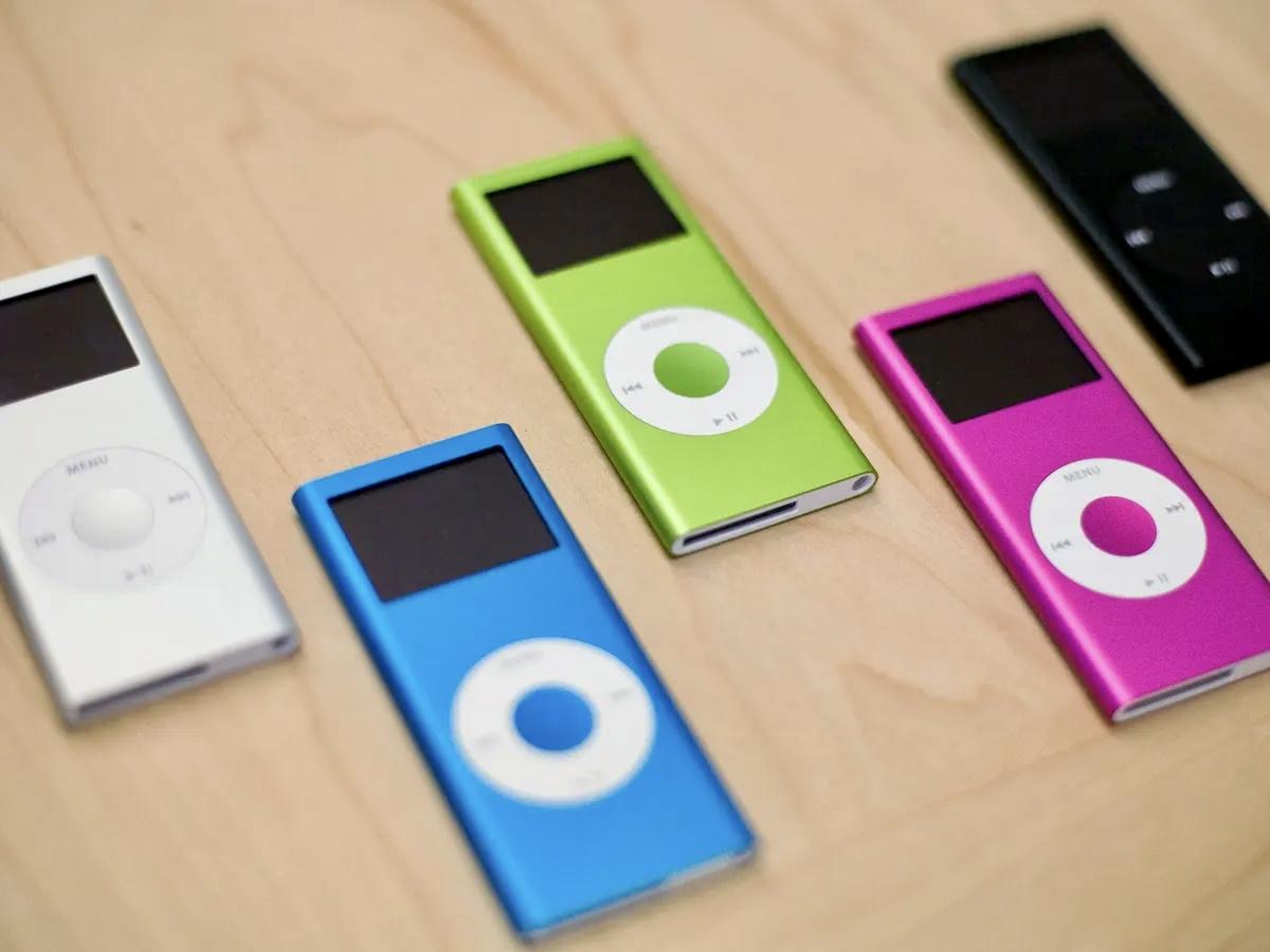 Зачем Apple нужен новый iPod touch в 2021 году