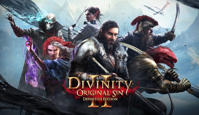 Обзор культовой Divinity: Original Sin 2 для iPad. Лучшая RPG для планшетов