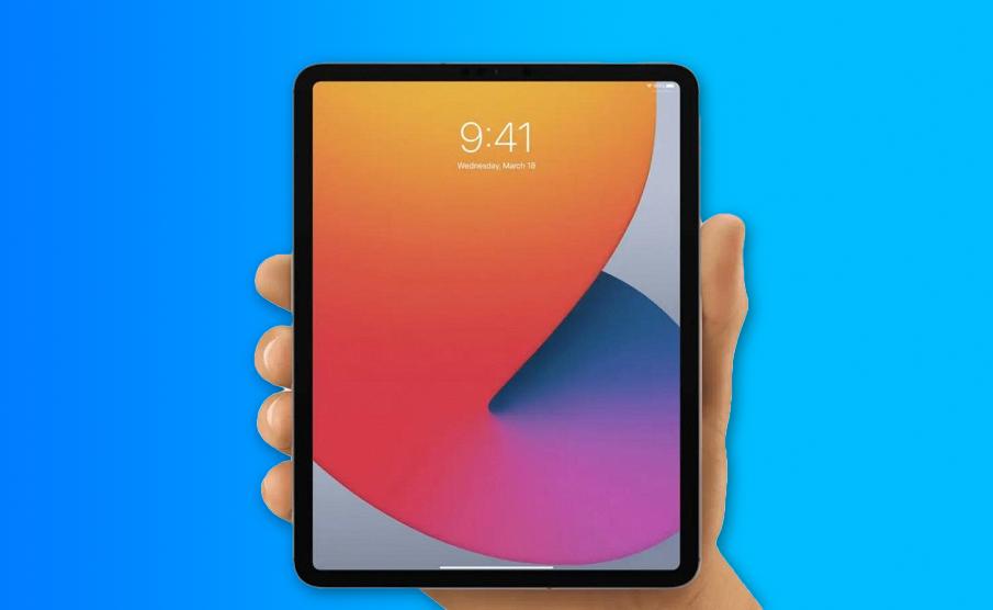 iPad mini 6 может получить 8,4-дюймовый дисплей. Это на полдюйма больше, чем у iPad mini 5