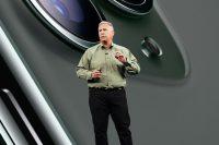 Фил Шиллер предлагал снизить комиссию App Store до 20% ещё в 2011 году. Но не вышло