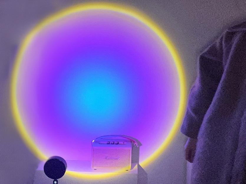 Вещь. Рассветная лампа, от которой без ума весь интернет