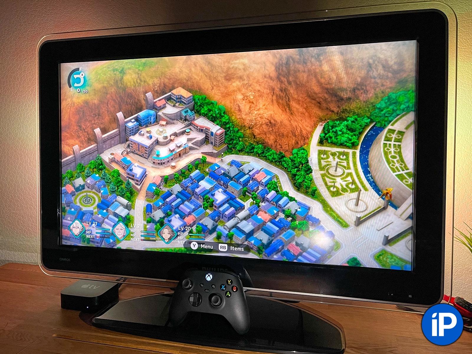Обзор Apple TV 4K 2021 года с новым пультом. Крепкий друг телевизора