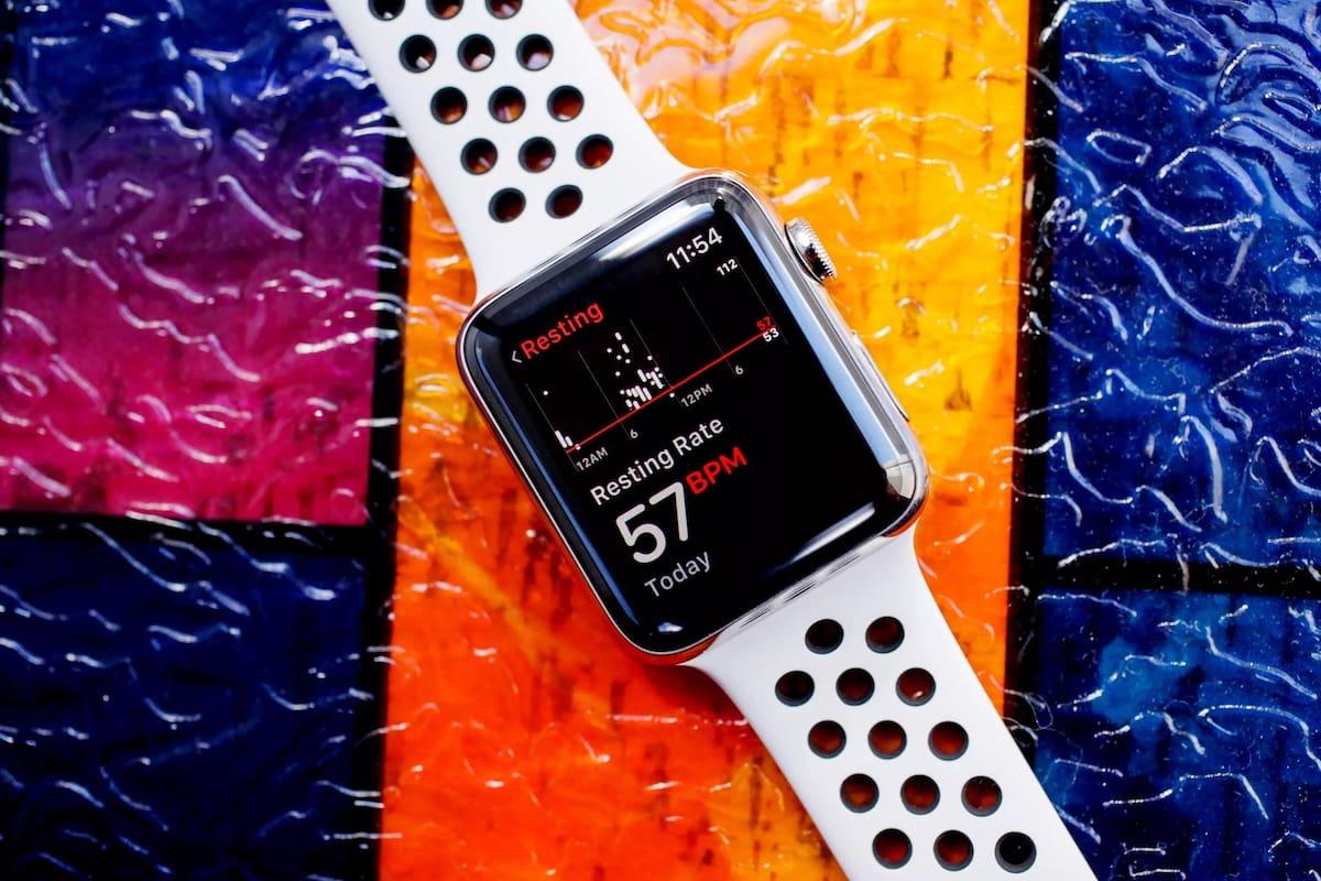 Пора забыть про Apple Watch Series 3. Они совсем устарели