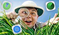 Как найти потерянные AirPods, Apple Watch и другие гаджеты дома или в офисе