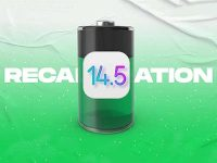 Как произвести повторную калибровку аккумулятора iPhone в iOS 14.5