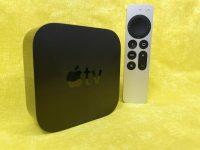 В России стартовали продажи новой Apple TV 4K