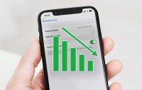 Как включить режим экономии трафика на iPhone