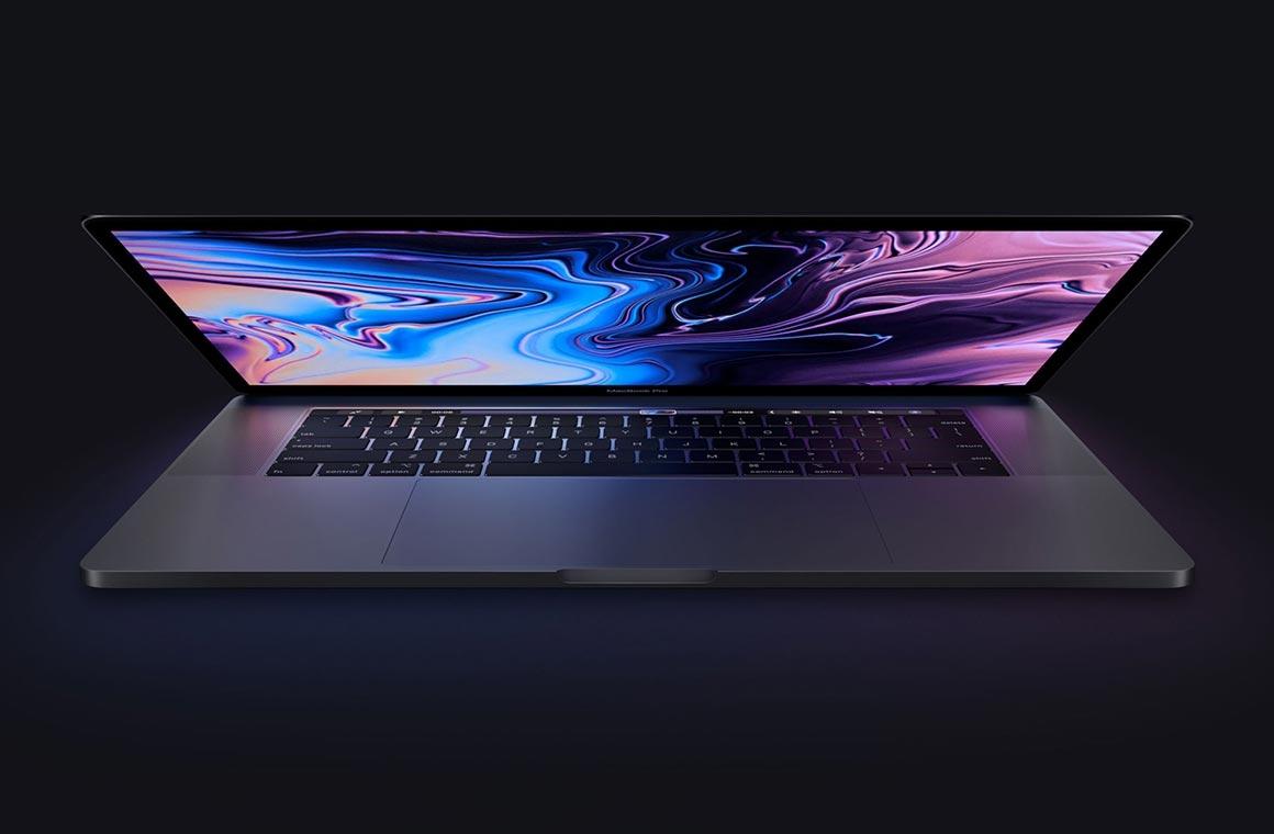 Bloomberg: Apple выпустит летом новый MacBook с 10-ядерным процессором Apple Silicon