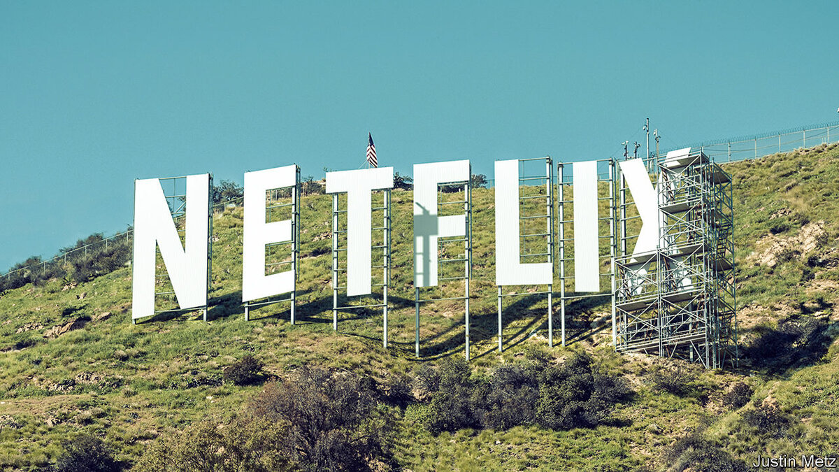Каждый знает Netflix, но почему он такой популярный? Вот история сервиса