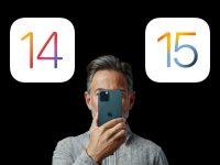 Откатился с iOS 15 на iOS 14. Почему это нужно сделать и как