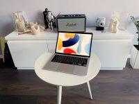 Перешёл на самый дешёвый MacBook Air на M1. Есть плюсы и минусы
