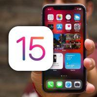 Какие функции iOS 15 не будут работать на старых iPhone