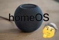 В вакансии Apple нашли упоминание неанонсированной homeOS