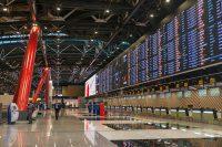 В российских аэропортах скоро появится посадка на рейс по снимку лица, билет не нужен