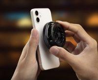 Xiaomi придумала кулер с MagSafe для iPhone 12. Его даже кто-то купит