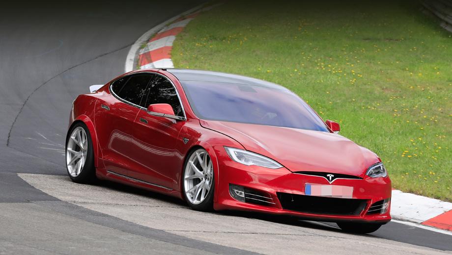 Представлена Tesla Model S Plaid. Разгон до 100 км/ч за 2 секунды, 630 км на одном заряде и космическая цена