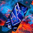 10 ярких абстрактных обоев iPhone на каждый день