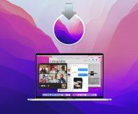 Как создать загрузочный диск macOS 12 Monterey. Он поможет восстановить систему