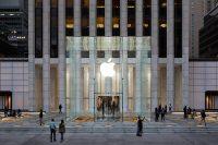 Все 511 магазинов Apple Store впервые открыты после мирового локдауна
