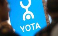 Yota запустила уникальный калькулятор тарифов. Вводите нужную сумму и получаете пакет минут и интернета