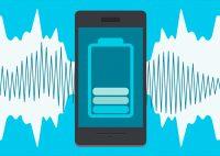Xiaomi запатентовала технологию зарядки с помощью звука