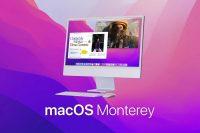 Apple выпустила macOS 12 Monterey для всех желающих