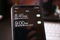 У многих перестал работать будильник на iPhone. Виноват Lossless в Apple Music