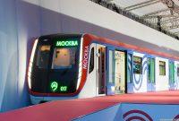 В московском метро появился Wi-Fi 6. Обещают скорость до 250 Мбит в секунду