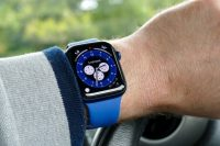 В Apple Watch Series 7 уменьшатся рамки экрана