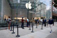 Apple откроет ещё больше магазинов по всему миру. А что насчет России?