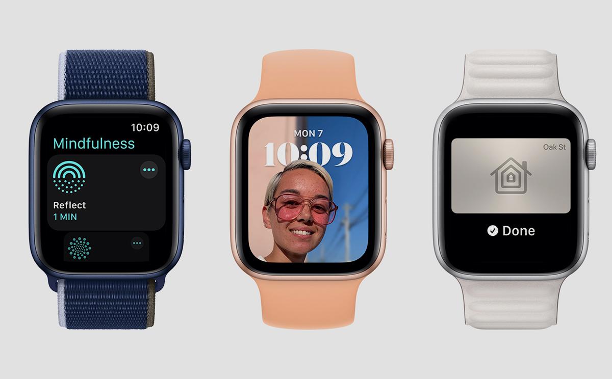 Как установить watchOS 8 прямо сейчас и почему с этим не стоит спешить