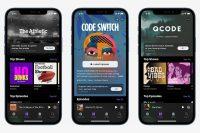 Apple запустила платные подписки в Подкастах