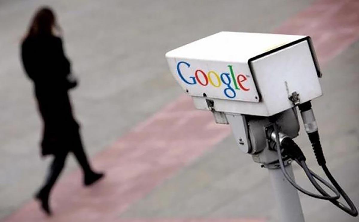 Как отключить слежку Google за вашим iPhone