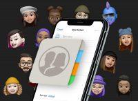Как создать Мемодзи для любого контакта на iPhone