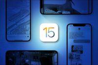 Как работает быстрый перенос данных со старого iPhone на новый в iOS 15