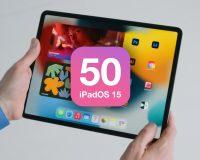 Обзор всех нововведений iPadOS 15. Чем загрузить iPad Pro на M1