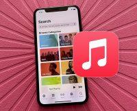 3 важных функции Apple Music, которые надо попробовать. Одна исправляет ошибку