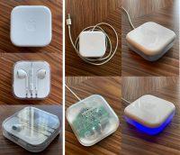 Пользователь Reddit показал, как превратить чехол от EarPods в беспроводную зарядку для iPhone