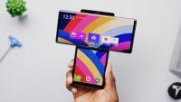 LG произвела свой финальный смартфон. Производство остановлено навечно